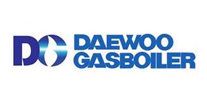 daewoo-gasboiler
